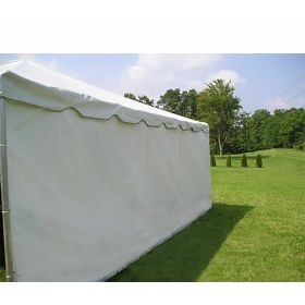 Moose Supply 30' x 30' Heavy-Duty Economy Sidewall Kit