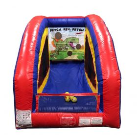 Complete Fetch Rex UltraLite Air Frame Game