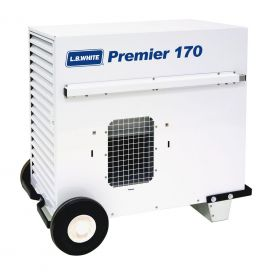 L.B. White Premier 170 Outdoor Propane Heater