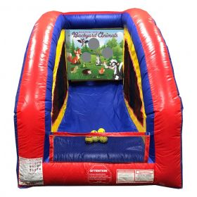 Complete Backyard Animals UltraLite Air Frame Game