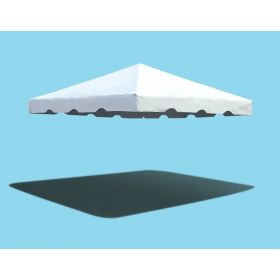 10' x 10' West Coast Frame Party Tent Top - White