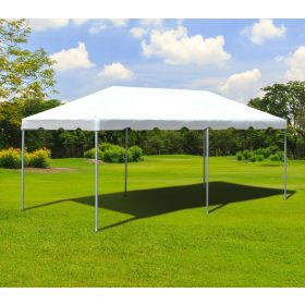 15' x 30' West Coast Frame Party Tent - White