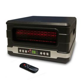 Westpointe GD9215BD1-1 Infrared Heater With Remote US & Canadian ETL Listed