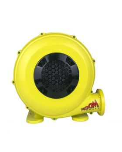 Zoom W2L 450 Watt Inflatable Bounce House Blower