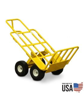 Multi Mover Heavy Duty Hand Truck Dolly