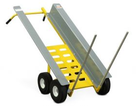 Mantis Mover - Heavy Duty Dolly