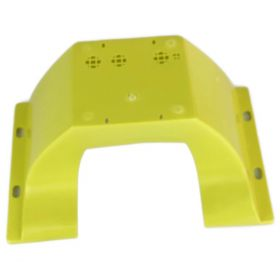 Zoom W4L Blower Plastic Stand Support