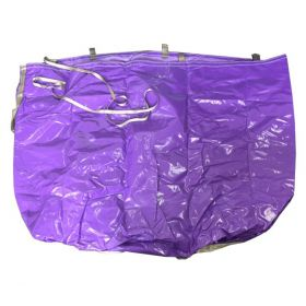 Large Vinyl Storage Bag for Commercial Inflatable Deluxe Combo Bounce House