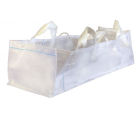 Moose Supply Carry All Bag - Rectangle Large