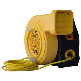 Zoom 1 HP XLT Inflatable Bounce House Blower