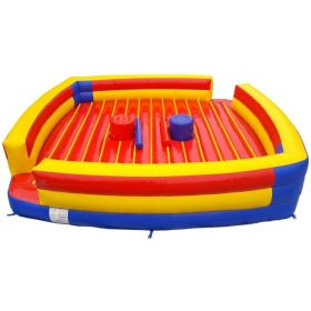 Pedestal Joust Arena Interactive Inflatable