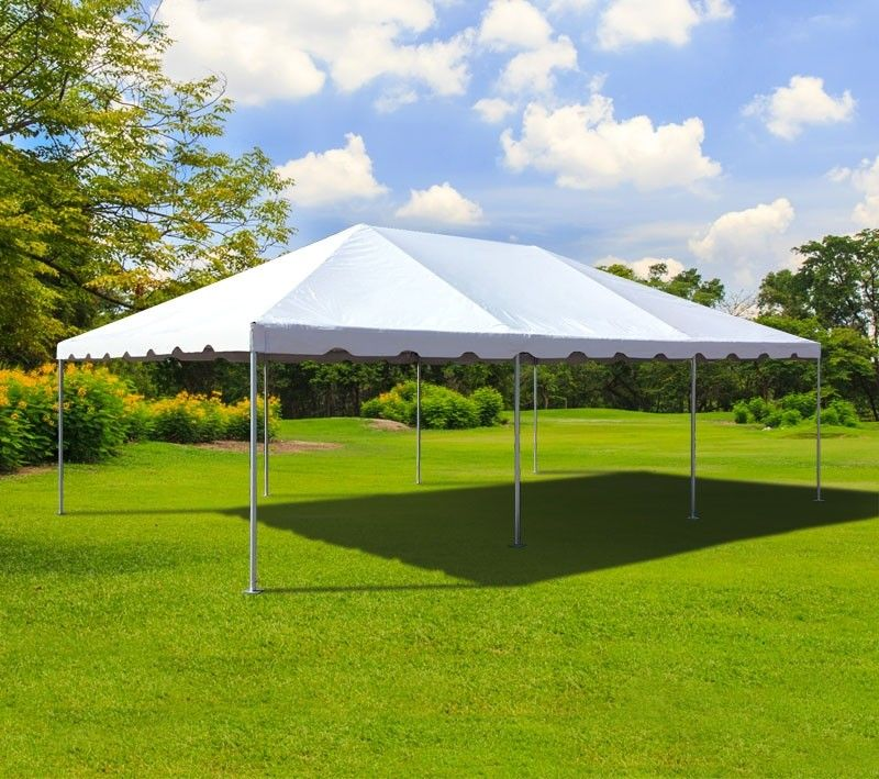 Party Tents For Sale 20x30 >> 20 X 30 White West Coast Frame Tent Aluminum Frame Party Tent And