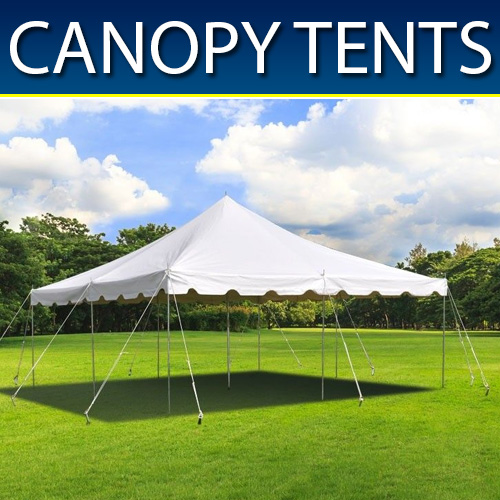 Tent and Table Canopy Tents