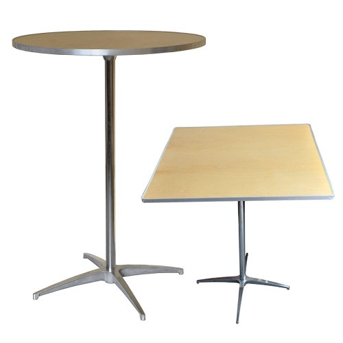 Cocktail & Bistro Tables for Sale