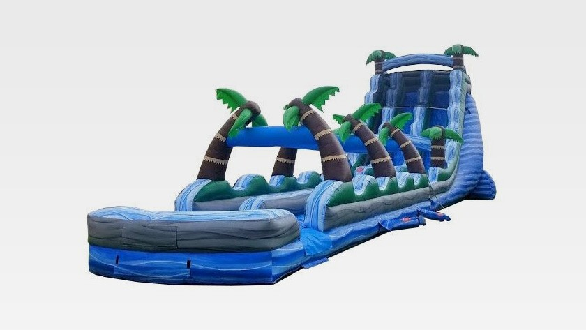 Inflatable Slides & Water Slides for Sale