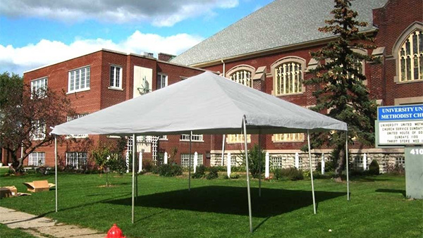 Closeout Used Tents for Sale