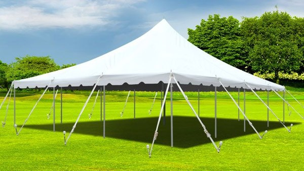 Tent Styles Party Tents
