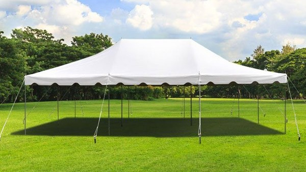 Pole Tents | Commercial Pole Tent | Outdoor Canopy Tent
