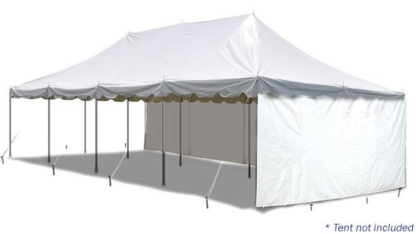 Party & Canopy Tent Sidewalls
