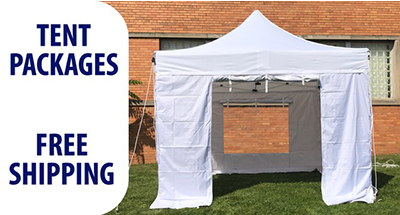 Emergency Shelters & Tents