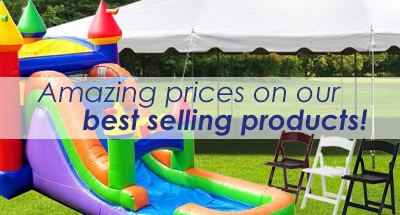 Tent & Table Best Selling Products