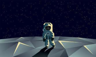 From a 'Space Walk' to a 'Moonwalk,' 50 Years On