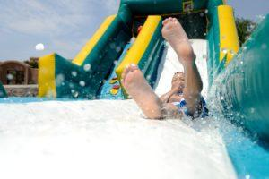 TnT Buying Guide: Creating a Mobile Inflatable Water Park!