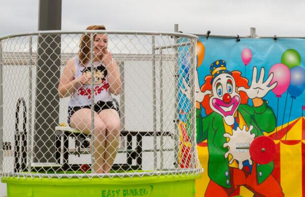 How Much is a Dunk Tank? Also, are Dunk Tanks Profitable?