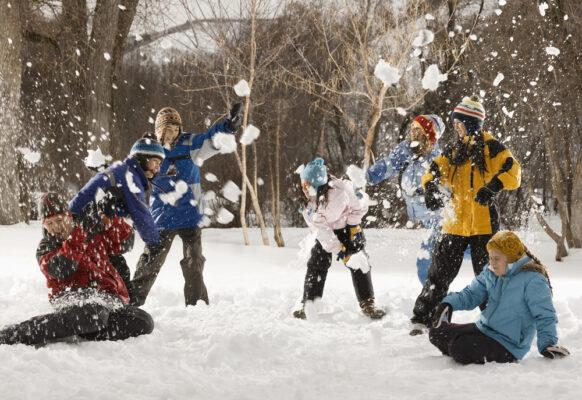 15 Must-Have Winter Party Games, Plus Useful Utility Gear