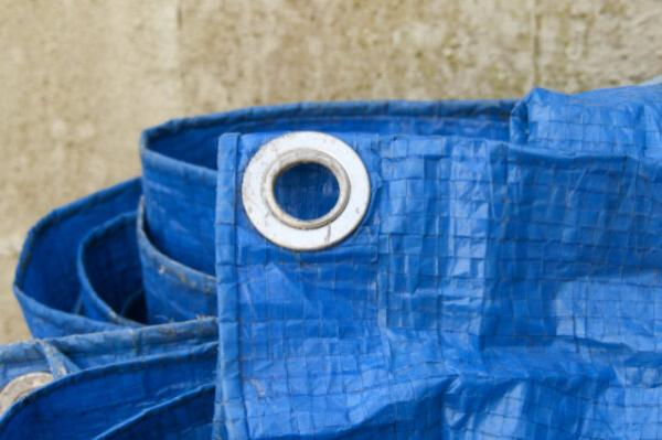 What Are Tarps Made Of? And Why Do Tarp Materials Matter?