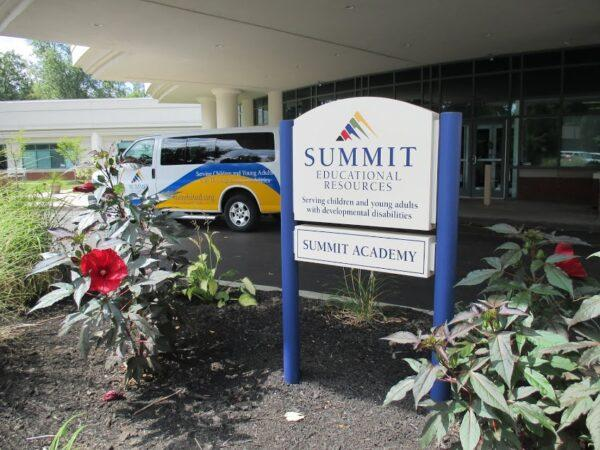 The Summit Center: Donating in the Season of Giving