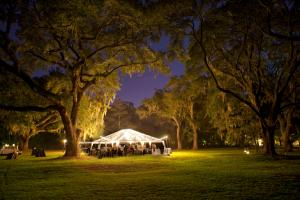 Pole Tents vs. Frame Tents: A Quick Guide to Types of Tents