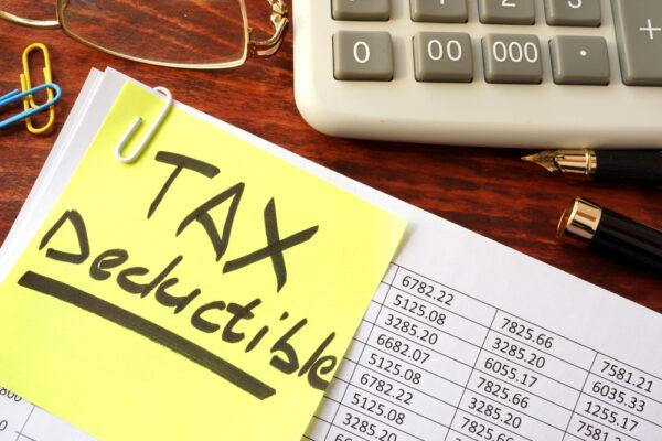 Section 179 Deductions are More Important than Ever in 2020