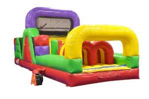 Deal of the Week: 30-Foot Obstacle Courses