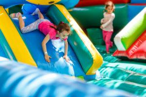 Jumping Into the Bounce House Rentals Business