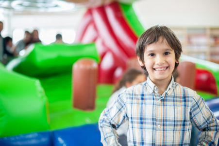How Much Does a Bounce House Cost to Buy? What's the Real Cost?