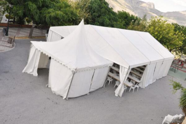 Top Ten Party Tent Setup Accessories Every Pro Should Have