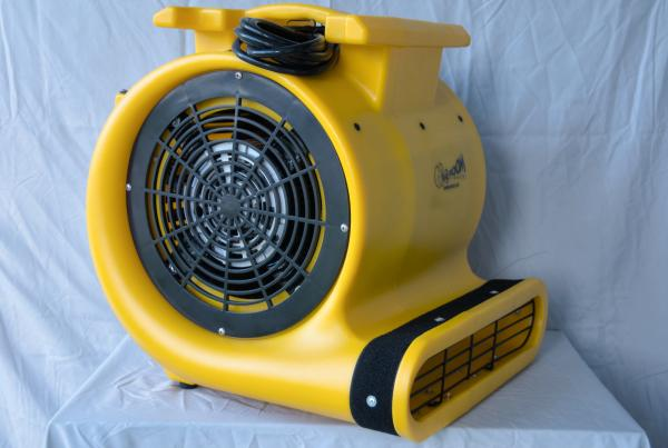 New product: Zoom 1.0 HP Blower With Velcro Connection