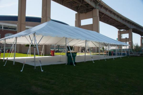 Looking for Party Tents? We've made it easier.