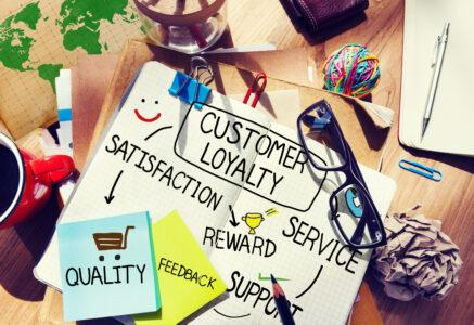 Do Customer Loyalty Programs Help Party Rentals Companies?