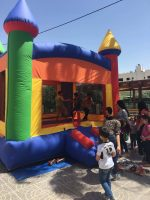 Who Invented the Bounce House? A Little Party Rental History