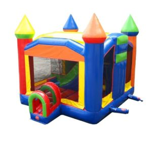 A commercial bounce house rentals business is a rewarding investment, and not just financially